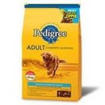 RECALL – Mars Petcare US Voluntarily Issues Limited Recall of PEDIGREE® Complete Nutrition Small Crunchy Bites