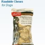 RECALL – Hartz Chicken Basted Chews