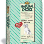Voluntary Recall – Nutro Dog Food