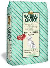 Nutro Dog Food Small Breed Senior