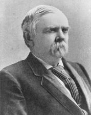 George Graham Vest