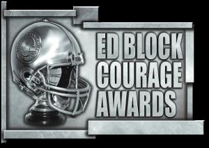 Ed Block Courage Award
