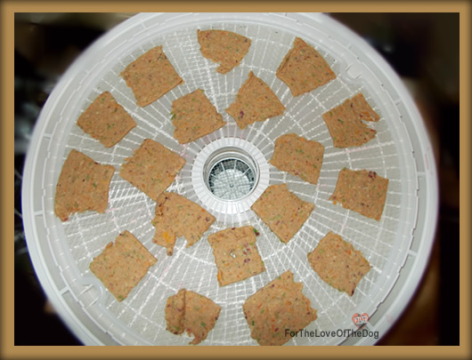 Doggie Treats - \u0026quot;Holiday Dinner\u0026quot; - For the Love of the Dog ...