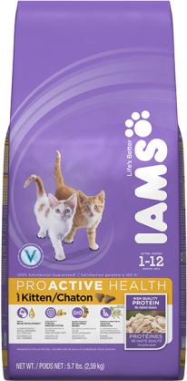 Iams Dry Dog Food Large Breed