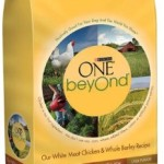 RECALL –  Purina ONE beyOnd Our White Meat Chicken & Whole Barley Recipe Adult Dry Dog Food