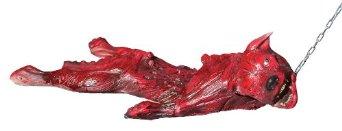 dead dog prop